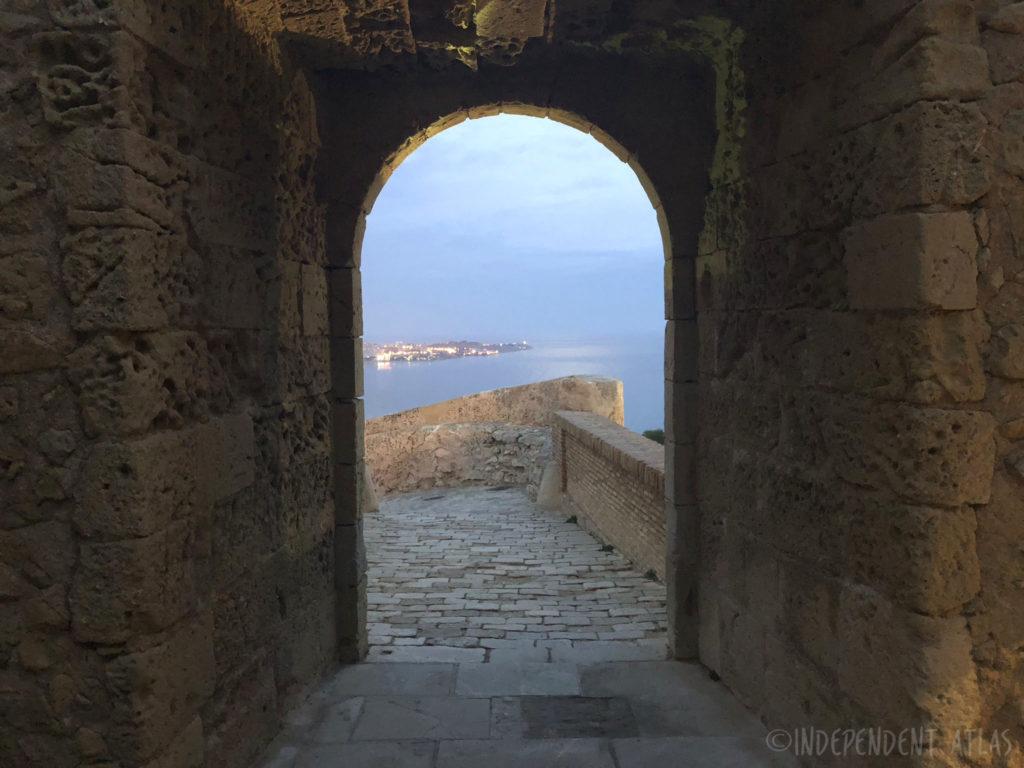 24 hours in alicante, a day in alicante, castle santa barbara