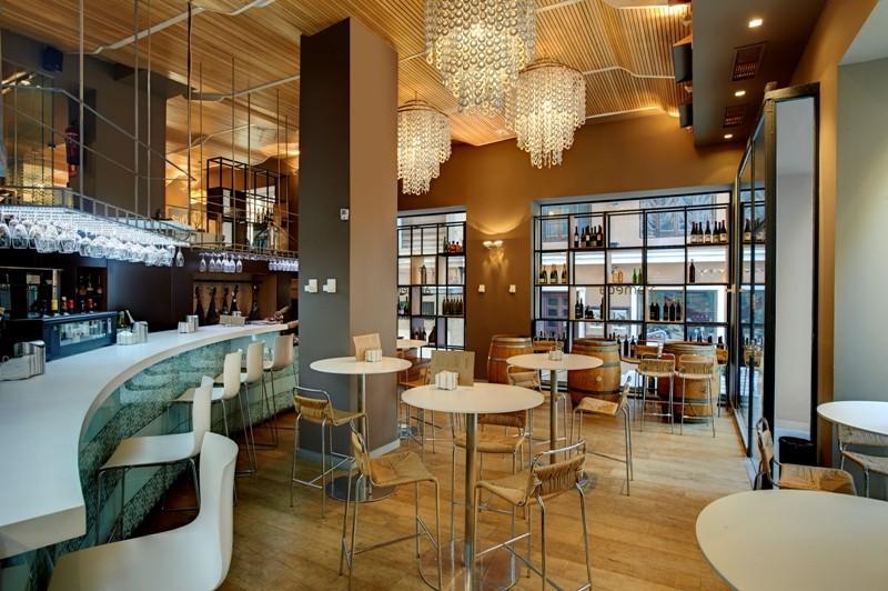 Tapas Bar Michelin Granada La Alameda, best tapas bars in Granada
